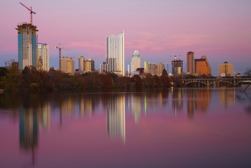 "Austin Skyline Sunset Reflections<br /> <br /> <br /> Purchase Prints, Framed Prints, Canvas Prints, Metal Prints, and on a Acrylic as well through this link -<br /> <a href=""http://fineartamerica.com/featured/austin-skyline-sunset-reflections-mark-weaver.html?newartwork=true"">http://fineartamerica.com/featured/austin-skyline-sunset-reflections-mark-weaver.html?newartwork=true</a>"