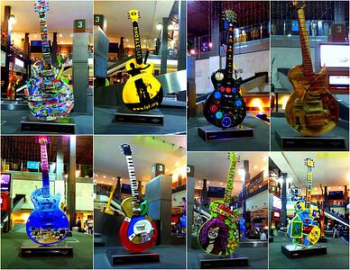 Airport Guitars