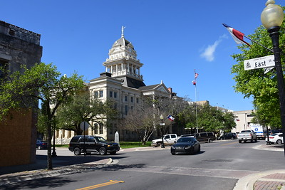 Images from folder Bell County Courthouse