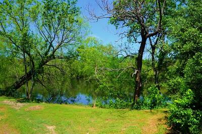 Camp Maybry Lake HDRs
