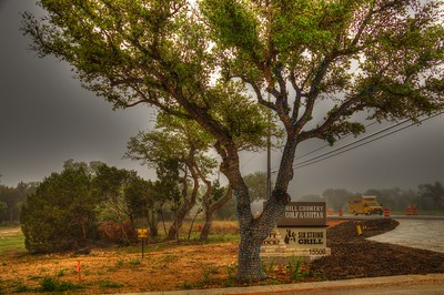 Hwy 71 Drive and to Spicewood 5.11.15 HDRs