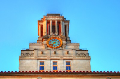 UT Campus Views Reduced