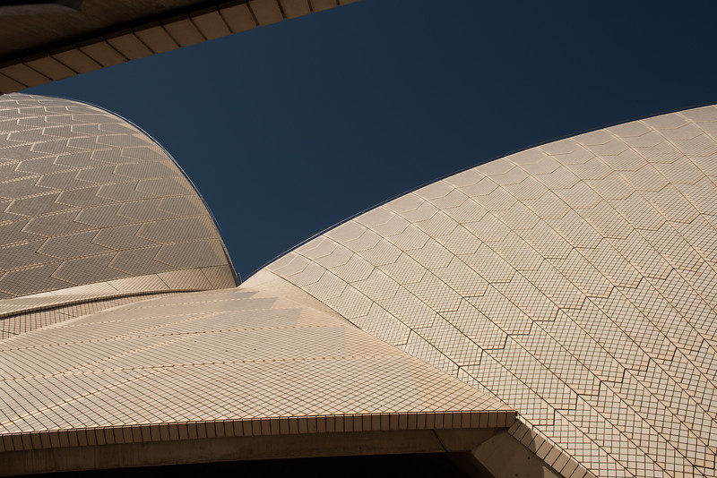 Sydney Opera House Walking tour