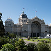 Melbourne Exhibition building