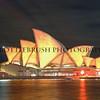 Sydney Vivid Light Festival 2015
