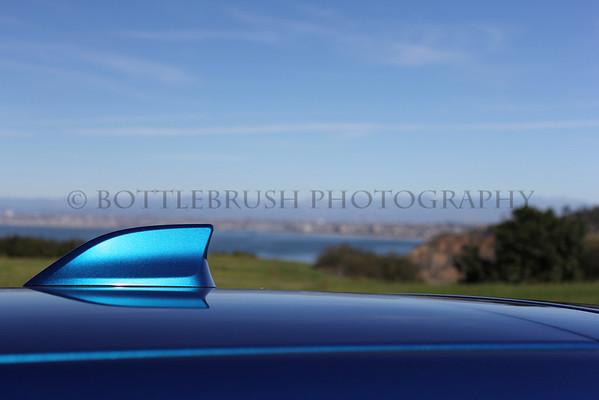 2013 Sky Blue Mica Mazada CX 5 fin.