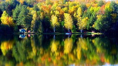 ##Lake Colby, oct 8, 2019, 1007am IMG_3595 IMG_3595