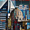 Chicago Loop Landmarks #43-46