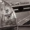 Lockheed Rudder