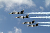 Four in Formation