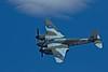 de Havilland D.H.98 Mosquito T.Mk.III.<br /> Photo © Carl Clark