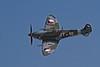 Supermarine Spitfire Mk.Vc.<br /> Photo © Carl Clark