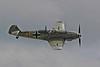 Messerschmitt Bf 109 E-3.<br /> Photo © Carl Clark