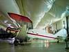 1938 Bellanca  Aircruiser. <br /> Tillamook Air Museum, Oregon.<br /> © Cindy Clark