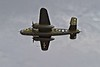 North American B-25J Mitchell<br /> Photo © Carl Clark
