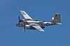 A WWII era Douglas A-26 Invader.<br /> Photo © Carl Clark