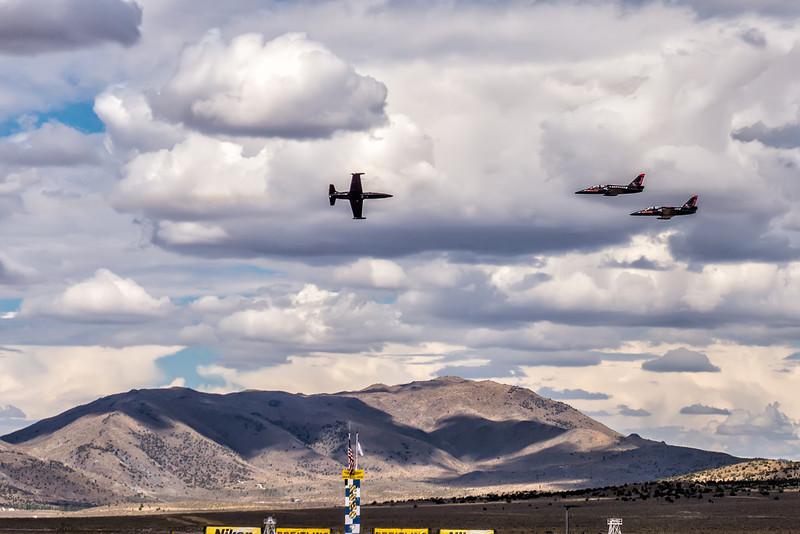 Reno Air Races 2013