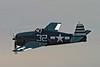Grumman F6F-5 Hellcat.<br /> Photo © Carl Clark