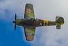 Focke-Wulf Fw 190 A-5<br /> Photo © Carl Clark