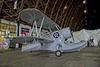 Grumman J2F Duc, ca. 1945.<br /> Tillamook Air Museum, Oregon.<br /> Photo © Carl Clark