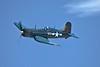 Goodyear FG-1D Corsair.<br /> Photo © Carl Clark