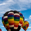 Reno Balloon Races, NV