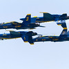 Blue Angels Air Show, July, 2010
