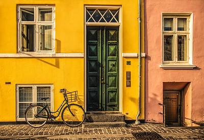 Copenhagen Transportation