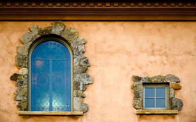 Tuscan Windows