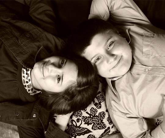 ELISE & SAMUEL