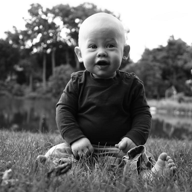OWEN, 6 months old