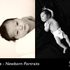 ANALIE<br /> <br /> Newborn Portraits