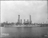 USS Nebraska (BB-14)<br /> <br /> Date: July 21 1910<br /> Location: Navy Yard NY<br /> Source: William Clarke - National Archives