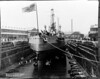 USS Utah (BB-31)<br /> <br /> Date: May 9 1912<br /> Location: Navy Yard NY<br /> Source: William Clarke - National Archives