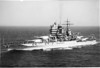 USS New Mexico (BB-40)<br /> <br /> Date: May 31 1934<br /> Location: Unknown<br /> Source: William Clarke - National Archives
