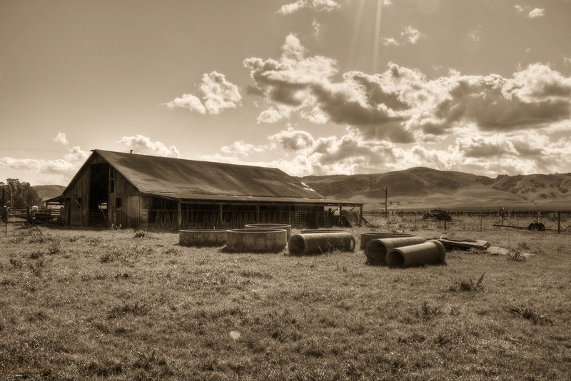 Old Barn, Arnold Drive, Sonoma #1