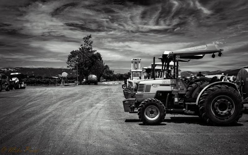 Tractors, 6/25/14