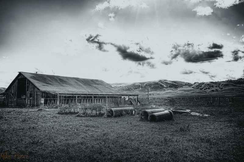 Old Barn, Arnold Drive, Sonoma