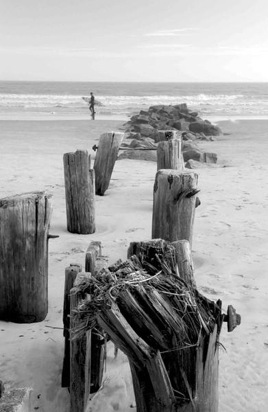 <h4>Beached</h4>Charleston, SC, USA