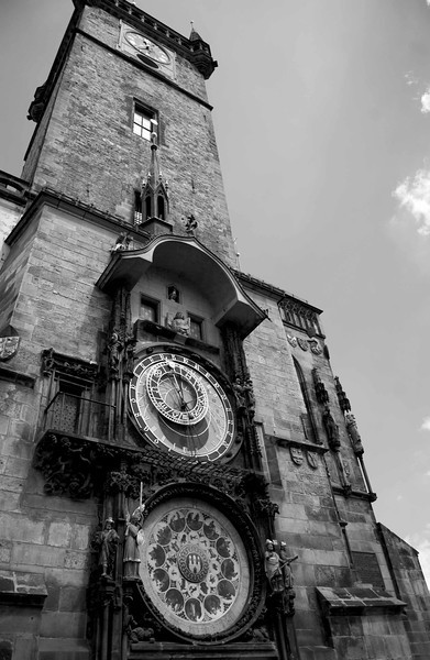 <h4>Timeless</h4>Prague, Czech Republic