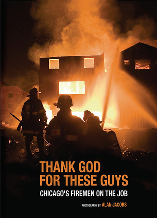 BOOK: THANK GOD FOR THESE GUYS...