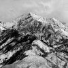 Wasatch Mountains