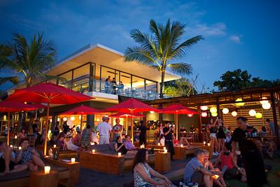 Kudeta, Seminyak, Bali