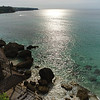 El Kabron Restaurant above Dreamland, Bali Bukit, Indonesia
