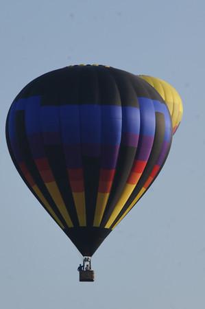 Balloon Festival  lake worth  5 11 13