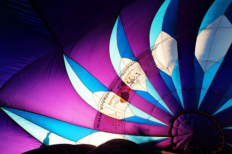 Balloon Color