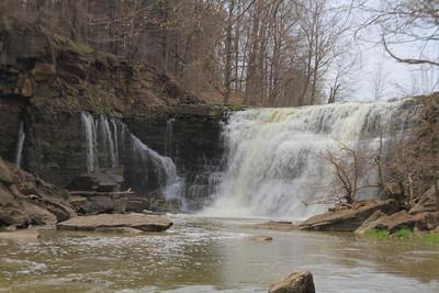 Balls Falls Conservation Area - April 2013