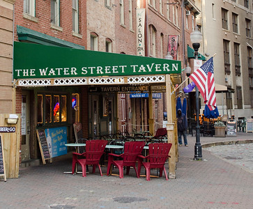 One of Boston's favorite watering holes