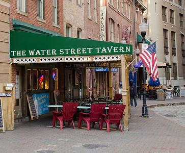 One of Boston's favorite watering holes