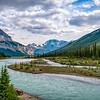 Sunwapta River | Jasper National Park